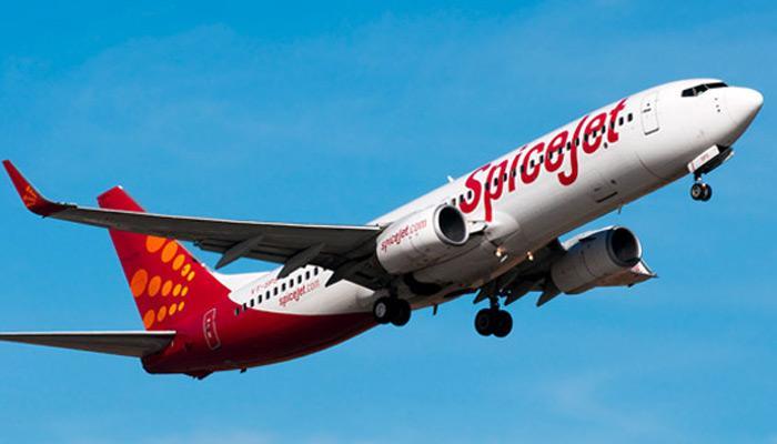 हवाई यात्रियों के लिए गुड न्यूज़: स्पाइसजेट से उड़िये सिर्फ 899 रुपये में