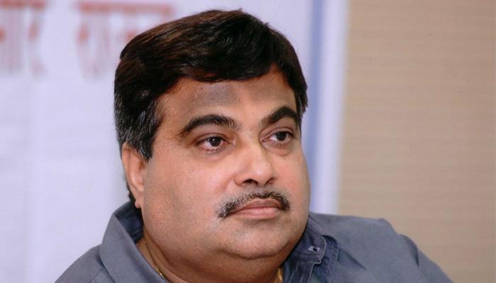 बीजेपी नेता मुंगंतीवार ने नितिन गडकरी को महाराष्ट्र का मुख्यमंत्री बनाने की वकालत की