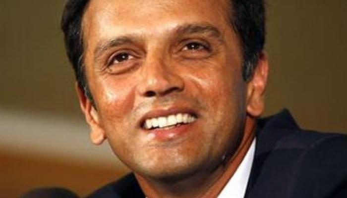 क्रिकेट से काफी कुछ सीख सकते हैं ओलंपिक खेल: राहुल द्रविड