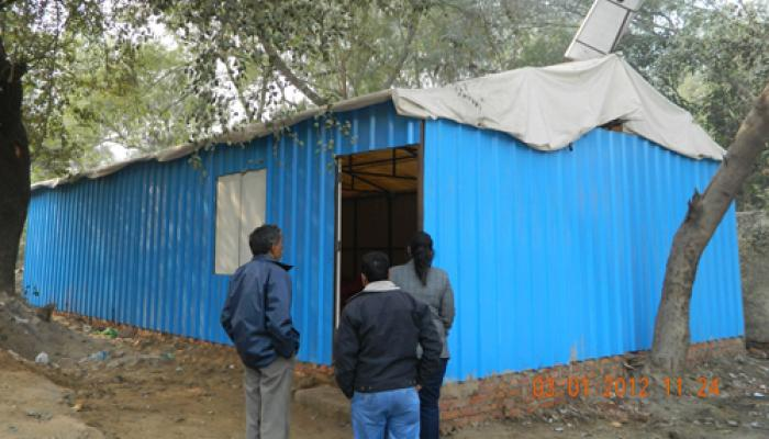 बेघरों के लिए आश्रयगृहों का निर्माण नहीं करने पर राज्य सरकारों को हिदायत