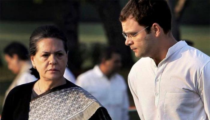 हेराल्ड मामले में सोनिया, राहुल के खिलाफ समन पर 2 दिसंबर तक रोक
