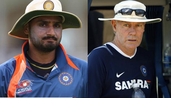 चैपल ने भारतीय क्रिकेट को इस हद तक बर्बाद किया कि पटरी पर आने में 3 साल लग गए: हरभजन सिंह