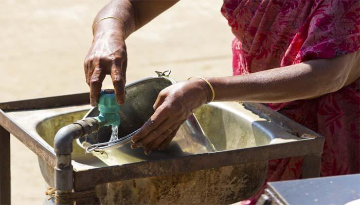 बादलपुर : ज़ी संगम की खबर का असर, कई फैक्ट्रियों के वॉटर ट्रीटमेंट प्लांट की हो रही है जांच