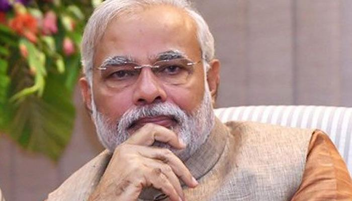 प्रधानमंत्री नरेंद्र मोदी ने गुरुपर्व पर देशवासियों को दी बधाई