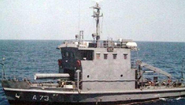 विशाखापट्टनम युद्धपोत हादसा: नौसेना चीफ धवन ने कहा- 7 दिन तक चलेगा सर्च ऑपरेशन