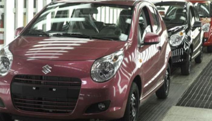 कारों की बिक्री अक्टूबर में 2.55% घटी, त्योहारी मौसम में खरीद रही कम