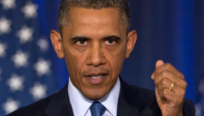 ओबामा इंटरनेट 'फास्ट लेन' सौदे पर प्रतिबंध के पक्ष में