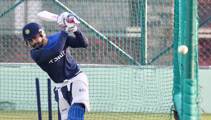 भारत और श्रीलंका के बीच चौथा वनडे आज, टीम इंडिया की कोशिश विजय रथ को बरकरार रखने की होगी
