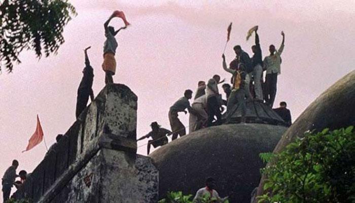 CBI को नहीं मिली राम जन्मभूमि-बाबरी विवादित स्थल पर जाने की इजाजत
