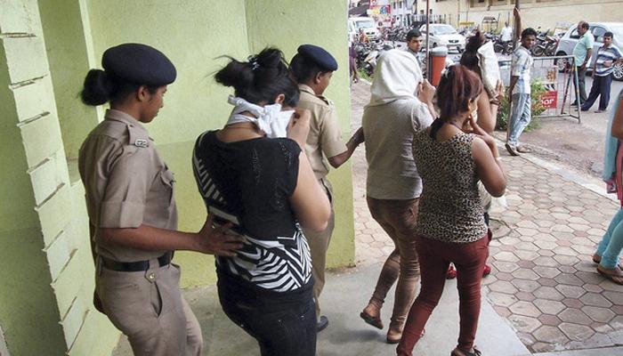 वेश्यावृत्ति को कानूनी मान्यता देने पर अंतिम फैसला 20 नवंबर को