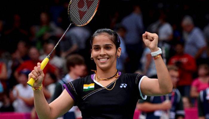 साइना नेहवाल ने चाइना ओपन सुपर सीरीज बैडमिंटन टूर्नामेंट का जीता खिताब