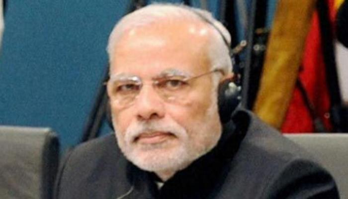 भारत की नीतियां पारदर्शी एवं स्पष्ट : प्रधानमंत्री मोदी