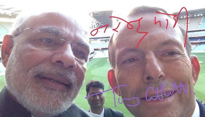 ऑस्ट्रेलिया दौरे पर मैं अपने दोस्त टोनी को ना नहीं कह सका : PM मोदी