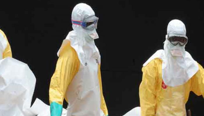 भारत में इबोला बीमारी ने दी दस्तक, दिल्ली में पहला मरीज आया सामने