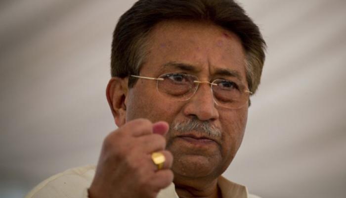परवेज मुशर्रफ ने अफगानिस्तान में भारत के साथ 'proxy war' की दी चेतावनी