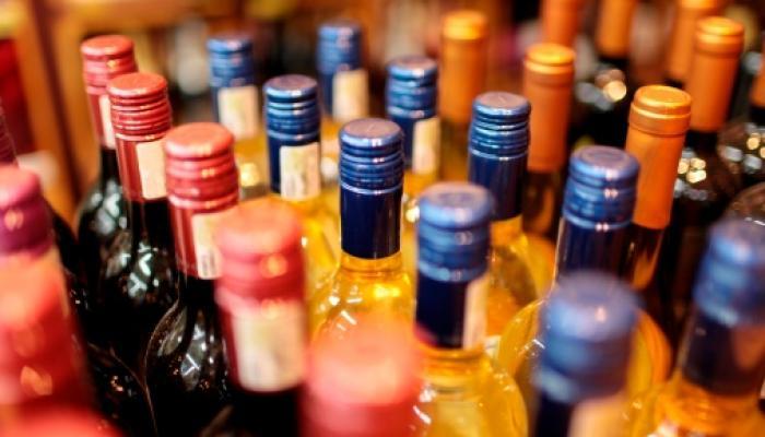 शराब के ठेके लूटने वाले गिरोह का पर्दाफाश