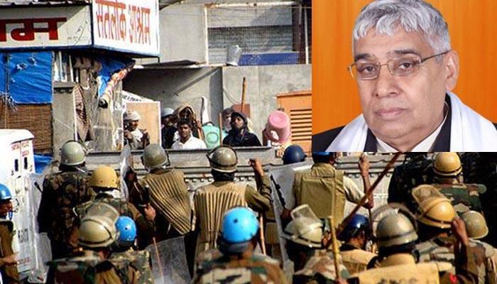 स्वयंभू संत रामपाल हिसार के सतलोक आश्रम से गिरफ्तार, कोर्ट में पेशी आज