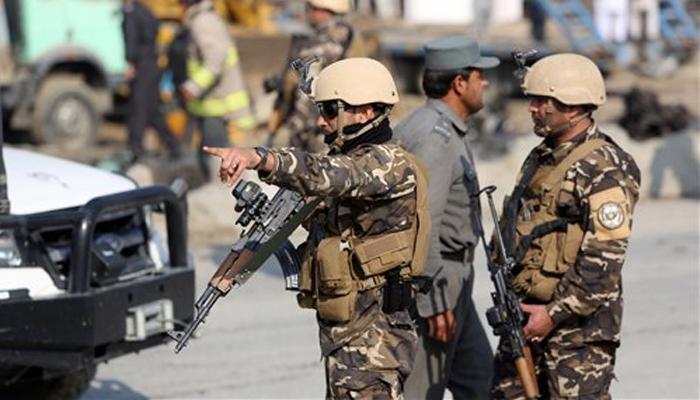 अफगानिस्तान: यूके एम्बेसी के वाहन पर आत्मघाती हमला, एक ब्रिटिश समेत 6 की मौत