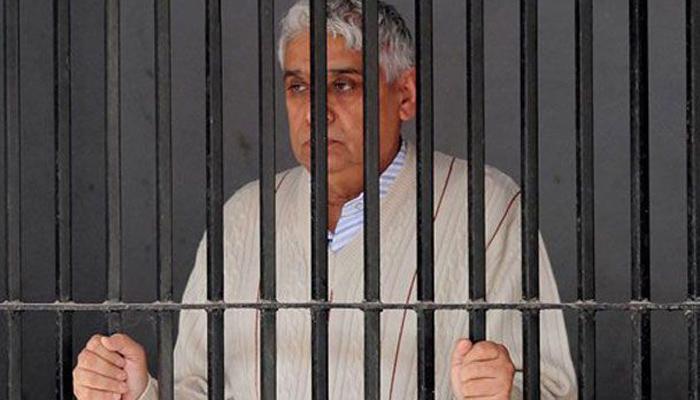 रामपाल को गिरफ्तार करने पर 26 करोड़ से ज्यादा का खर्च आया