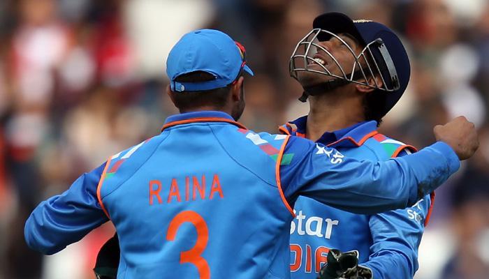 क्रिकेट: विश्व कप 2015 का पहला अभ्यास मैच ऑस्ट्रेलिया और भारत के बीच