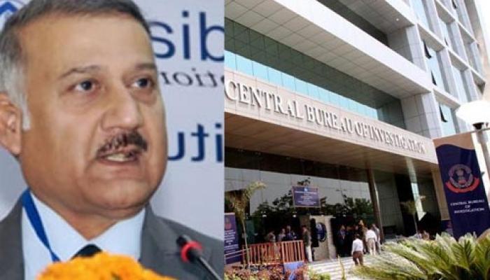 सीबीआई के नए निदेशक बने अनिल कुमार सिन्हा