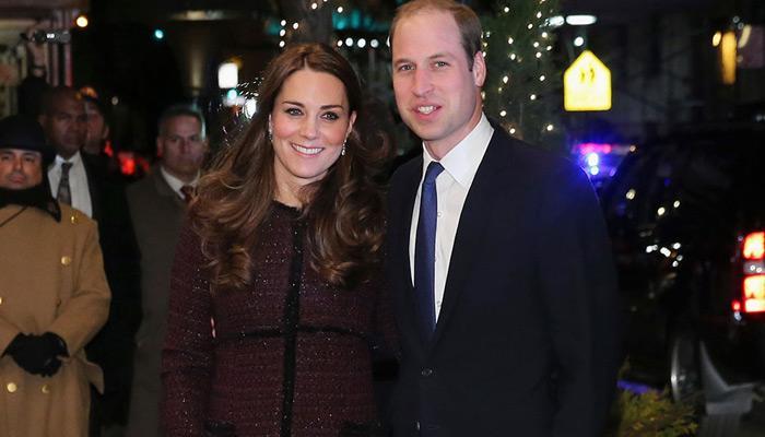 ब्रिटेन की शाही जोड़ी न्यूयॉर्क पहुंची, हुआ जोरदार स्वागत