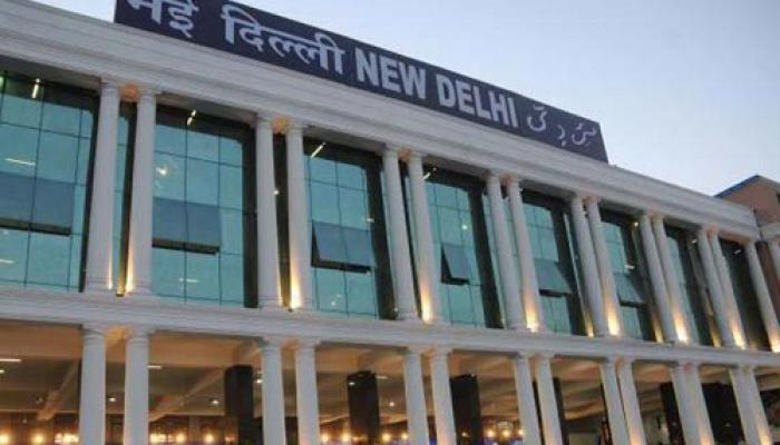 नई दिल्ली रेलवे स्टेशन पर मिलेगी वाईफाई की सुविधा, शुरू के आधे घंटे मुफ्त होगी सेवा