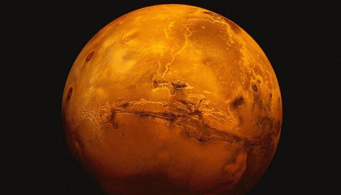 मंगल पर मिले पानी के नए साक्ष्य: नासा