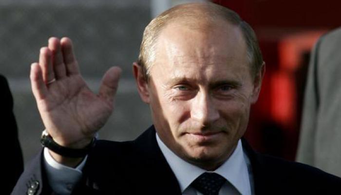भारत-रूस शिखर बैठक में भाग लेने नई दिल्ली पहु्ंचे रूस के राष्ट्रपति पुतिन
