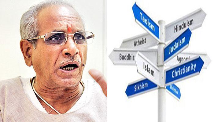 अयोध्याः धर्मांतरण पर VHP नेता 'शिक्षित मुस्लिम लड़कियां हिंदू परिवारों से आकर्षित'