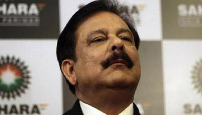 SC ने सहारा से कहा: RBI की अनुमति से ही विदेश से आएगा धन