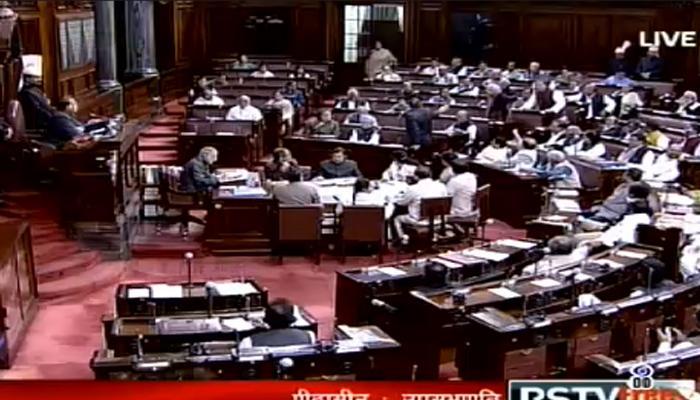 संसद में गतिरोध बरकरार; बीमा, जीएसटी बिल को लेकर अध्यादेश का रास्ता अपना सकती है सरकार!
