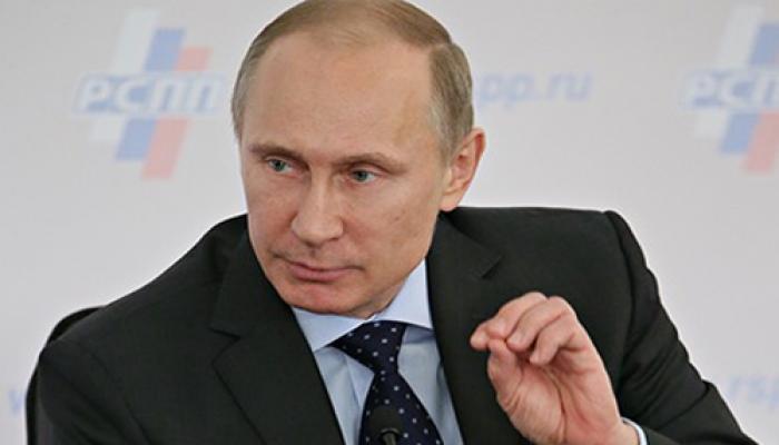 रूसी राष्ट्रपति पुतिन बोले- 'हां, मुझे प्यार हो गया है'