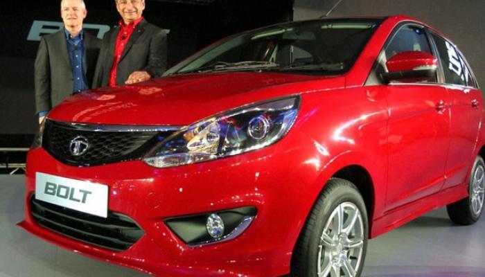 टाटा मोटर्स ने शुरू की नई कार 'BOLT' हैचबैक के लिए ऑनलाइन बुकिंग