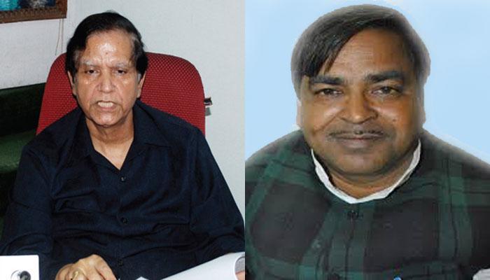 खनन मंत्री प्रजापति के खिलाफ आरोपों होगी जांचः लोकायुक्त
