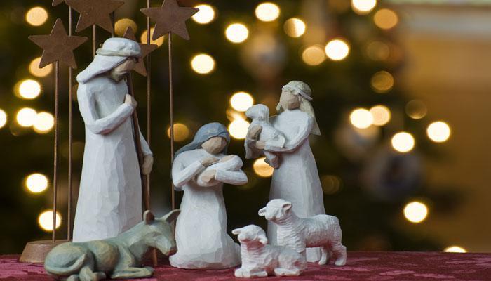 धर्मांतरण से जीत गईं क्रिसमस की खुशियां
