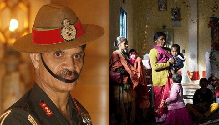 असम हिंसाः उग्रवादियों के खिलाफ ऑपरेशन का जायजा लेंगे सेना प्रमुख सुहाग
