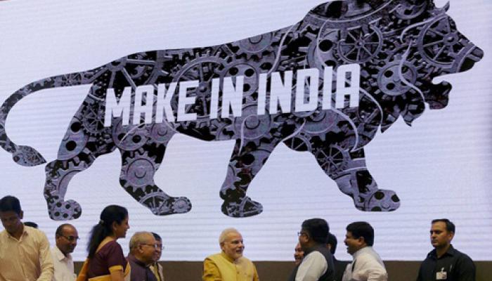 अरुण जेटली ने रघुराम राजन की 'मेक इन इंडिया' की आलोचना की खारिज