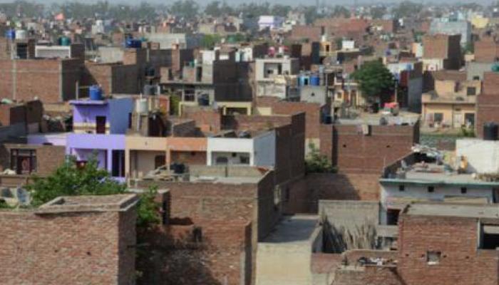 मोदी सरकार का बड़ा फैसला, दिल्ली की सभी अवैध कॉलोनियां होंगी नियमित