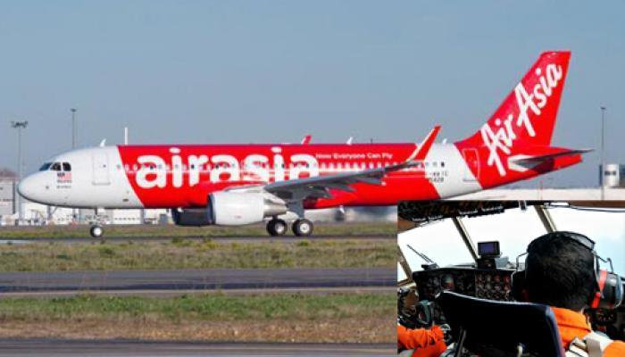 एयर एशिया विमानः मिल गया लापता विमान, समंदर में तैर रही लाशें