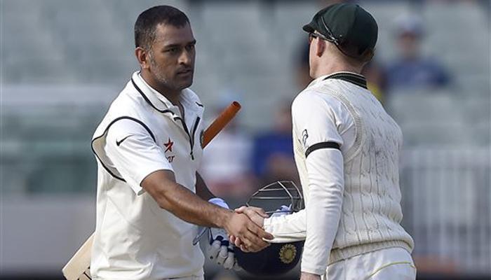 भारत-ऑस्ट्रेलिया के बीच मेलबर्न टेस्ट ड्रॉ, मगर सीरीज हारी टीम इंडिया
