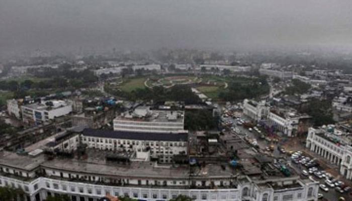 दिल्ली का कनॉट प्लेस दुनिया का छठा सबसे महंगा कार्यालय स्थल