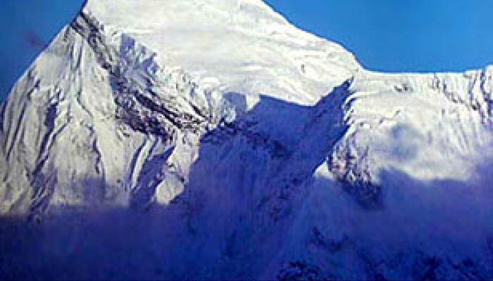 चौधारा की दुर्गम चोटी पर चढ़कर ITBP ने बनाया रिकॉर्ड