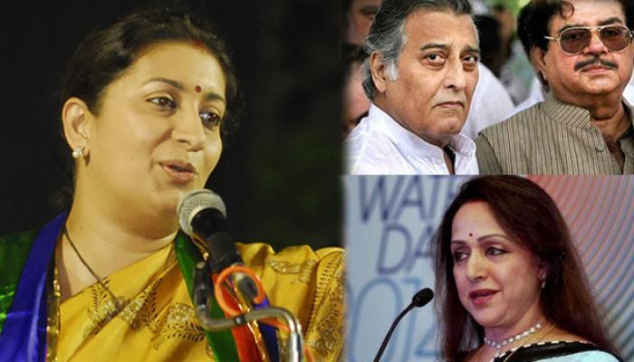दिल्ली चुनाव प्रचार में भाजपा उतारेगी बॉलीवुड के सितारे सांसद