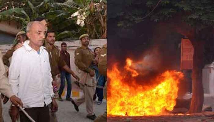 मुजफ्फरनगरः मेरठ PAC पर हमला करने वाले सलीम पतला के खिलाफ चार्जशीट दायर