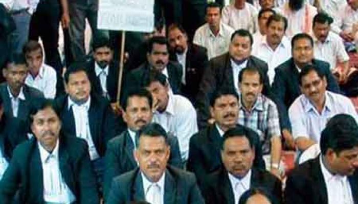 HC बेंचः जंतर-मंतर पर देंगे धरना वकील, 2 दिन काम 4 दिन हड़ताल का नया फॉर्मूला