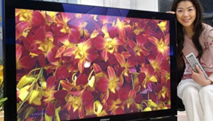 सैमसंग ने लॉन्च किया नया अल्ट्रा हाई डेफिनेशन TV