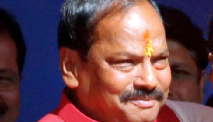मुख्यमंत्री रघुवर दास ने तारा शाहदेव को दिया सहयोग का भरोसा