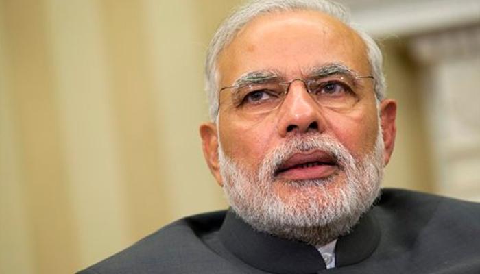 पीएम नरेंद्र मोदी ने 13वें प्रवासी भारतीय दिवस सम्मेलन का उद्घाटन किया