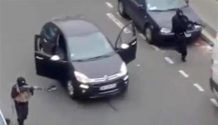 फ्रांस में फिर से हमला करने की अलकायदा ने दी धमकी: SITE